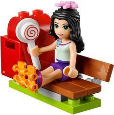 24 Desirable Lego Emma Images