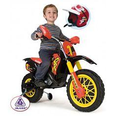 Moto eléctrica infantil en http://www.tuverano.com/motos-electricas-infantiles/413-moto-electrica-infantil.html