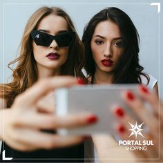 Nosso Instagram está bombando! Siga você também!  @portalsulshopping  #diversãoénoPortalSul
