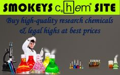 Buy high-quality research chemicals & legal highs at best prices