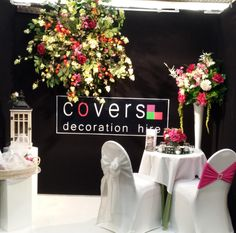 Covers decoration hire wedding and event hire and design 2014 05 05 111242 junglespirit