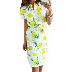 Irregular Spring 2018 New Summer Women Sundress Mini Dress Vestidos Sexy Casual Block Printed Dress V Collar Dress Femme GV345