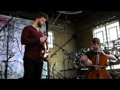 Ólafur Arnalds - Only The Winds (Live on KEXP) - YouTube