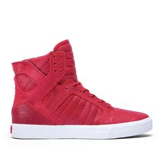 Purchase SUPRA Footwear online, stay updated on latest news and events. Supra Shoes, Shoes Online, Trainers, High Top Sneakers, Footwear, Fashion, Tennis, Moda, Supra Footwear