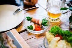 HINGEHEN: Steak und Gemüse selbst braten – Stock & Stein in Friedrichshain
