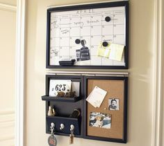 Build Your Own - Daily System Components - Black | Pottery Barn