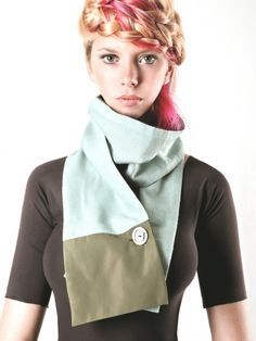 Scarf by Ioli Michalopoulou
