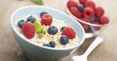 Seven Ways To Pimp Your Porridge For A Tastier Staple Breakfast