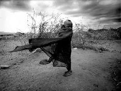 Interview with Documentary Photographer Robin Hammond  http://www.robinhammond.co.uk/