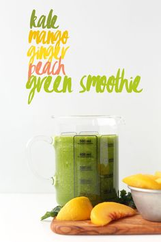 THE BEST Green smoot