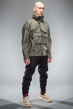 Acronym P10-E pants [SS14] #techwear #acronym