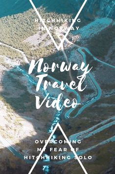 This time I was facing 4 full days of hitchhiking from the North Cape down to Oslo: Solo! As much as I enjoy hitchhiking and sharing the adventure wi. Influencer, Travel Videos, Oslo, Norway, Cape, Adventure, Watch, Awesome, Fun
