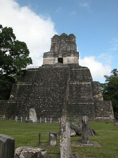 Guatemala, Tikal Central America, South America, Maya Civilization, Tikal, Archaeological Site, Bolivia, Ecuador, Chile, National Parks