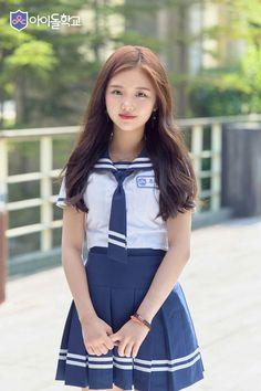 Name : Chu Wonhee (주원희)