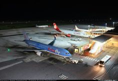 Curacao Hato Airport