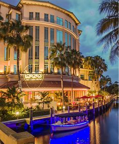 Fort Lauderdale Private Boat Cruise | Riverfront Dinner Tours  at Bao oriental restaurant on Los Olas