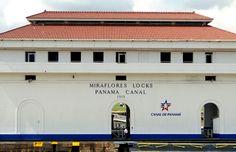 Canal Panamá