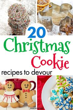 Christmas cookie recipe for the holidays. Get 20 Christmas cookie recipes that you can freeze. Make ahead Christmas cookies with these 20 cookie recipes to freeze at home. Vegan Christmas cookie recipe and Keto Christmas cookie recipe. Easy Vegan Cookies, Coconut Cookies, Vegan Christmas Cookies, Christmas Baking, Red Fruit, Coconut Recipes, Make Ahead Meals, Frozen Meals, How To Make Cookies