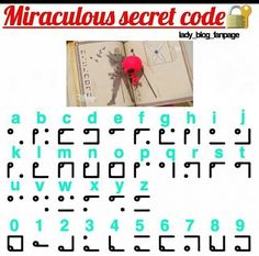 Use it,don't be shy😎, Miraculous: Tales Of Ladybug And Cat Noir Miraculous Ladybug Fanfiction, Miraculous Characters, Miraculous Ladybug Fan Art, Ladybug Und Cat Noir, Alphabet Code, Meraculous Ladybug, Ladybug Crafts, Miraculous Ladybug Wallpaper, Secret Code