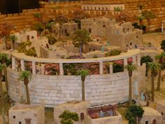 The Holy Land Experience in Orlando Florida