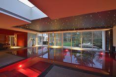 8 beste afbeeldingen van domotica & zwembad mansion mansions en villa