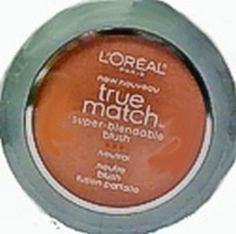 Loreal Paris True Match Super Blendable Bare Honey Warm Blush -- 2 per case. *** This is an Amazon Affiliate link. You can find more details by visiting the image link.