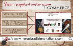 Hai visitato la nostra pagine e-commerce? ti aspettiamo su www.neronitradizioneitaliana.com #neronitradizioneitaliana #madeinitaly #ciboitaliano #sughipronti #pastafresca #foodporn #foodblogger #salsabbq