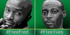 #FreeFred #FreeYves – Youth Activists Illegally Arrested in the Congo http://www.thepetitionsite.com/de-de/takeaction/169/668/947/