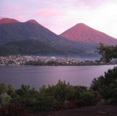 Housesitting assignment in Santiago Atitlán, Guatemala