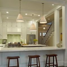 1000 images about raised ranch on pinterest traditional for Kitchen remodel ideas raised ranch