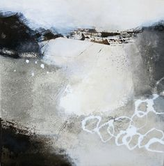 o.T. - Acryl-Mischtechnik auf Leinwand - 0,50 m x 0,50 m