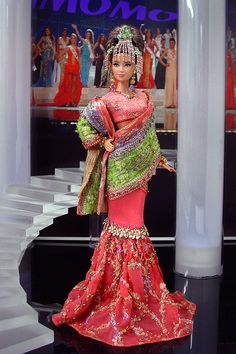 Miss Suriname 2013/14