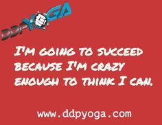 I'm crazy...