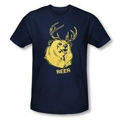 Always Sunny Mac's Beer T-Shirt https://www.fanprint.com/stores/dallascowboystshirt?ref=5750