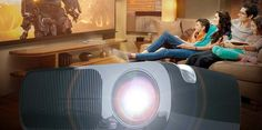 In-Depth Review of the iRulu BL20 1080P HD 3D Projector