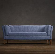 Sorensen Upholstered Sofas | Sofas | Restoration Hardware