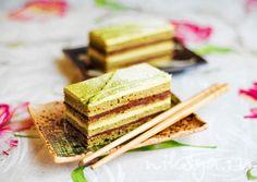 Bamboo (Matcha Green Tea Opera)