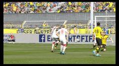 FIFA 16 Karriere Modus 1 FC Köln | Die letzten Liga Spiele | German | #055