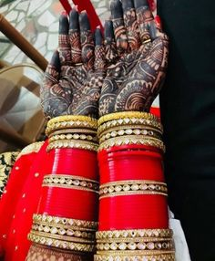 Chudaa Sikh Bride, Punjabi Bride, Punjabi Suits, Punjabi Chura, Indian Bridal Outfits, Bridal Dresses, Wedding Chura, Wedding Bride, Chuda Bangles