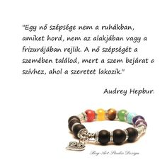 Audrey Hepburn, Ale, Beaded Bracelets, Inspirational Quotes, Scrapbook, Running, Life Coach Quotes, Ale Beer, Pearl Bracelets
