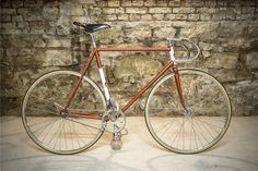 Santucci Cycles Motobécane