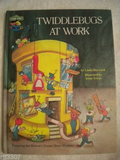 I spent hours looking at the illustrations in this book!