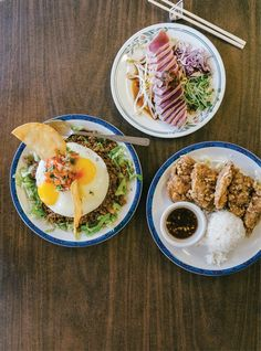 Take your tastebuds off the beaten path at one of these hidden gems on Oahu. Before you go, we recommend calling ahead to see if and when a restaurant is open for business. Most places on this list are small businesses with little kitchens, so be prepared to wait for your delicious dish.