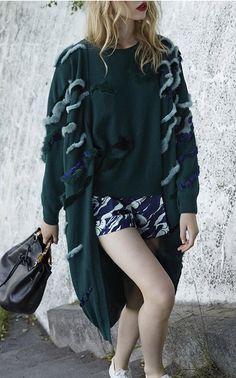 Alena Akhmadullina Look 19 on Moda Operandi