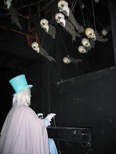 haunted mansion | Tumblr
