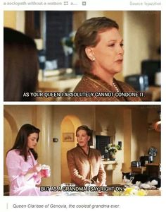 The Princess Diaries The Royal Engagement <-- more reasons I love Julie Andrews she rocks in these movies :) Disney Pixar, Disney And Dreamworks, Tv Quotes, Movie Quotes, Fandom Quotes, Funny Quotes, Love Movie, Movie Tv, Teen Movies