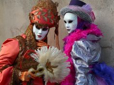 Couleurs vénitiennes | Flickr - Photo Sharing!