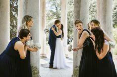 Feudale Hochzeit In Stilvollem Ambiente - Caramel Fine-Art Wedding Photography Fine Art Wedding Photography, Bridesmaid Dresses, Wedding Dresses, Fashion, Hochzeit, Bridal Dresses, Moda, Bridal Gowns, Wedding Dressses