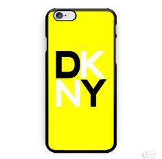 DKNY Logo iPhone Cases Case