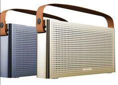 Bluetooth, Marshall Speaker, Industrial Design, Modern, Trendy Tree, Industrial By Design